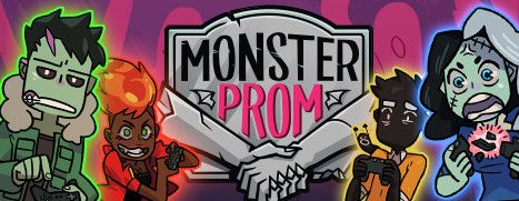 Daily Deal - Monster Prom, 30% Off