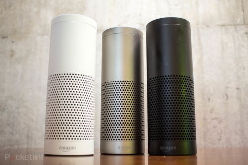 Spotify comes to Amazon Echo multi-room music streaming