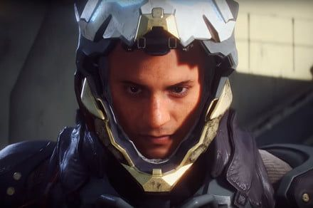 Anthem update 1.1.0 adds new stronghold, subtracts need to visit Fort Tarsis