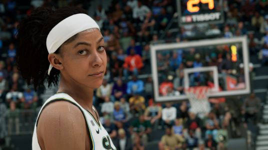 NBA 2K22 First Details On Gameplay, New Social Spaces, Seasons, And More
