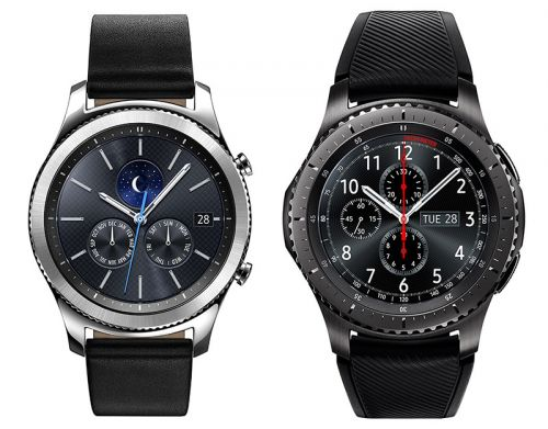 T-Mobile Samsung Gear S3 receiving Value Pack update to Tizen 3.0