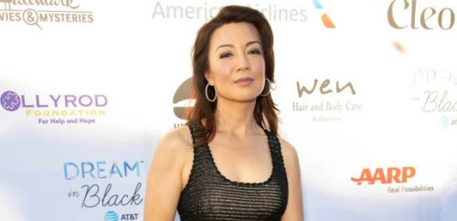 Ming-Na Wen Joins 'Star Wars: The Mandalorian'
