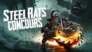Steel Rats - Concours