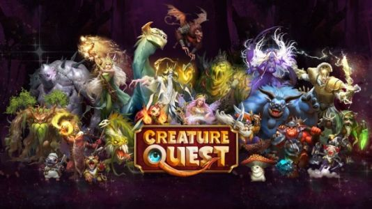 More monsters to collect and evolve in Creature Quest's anniversary update
