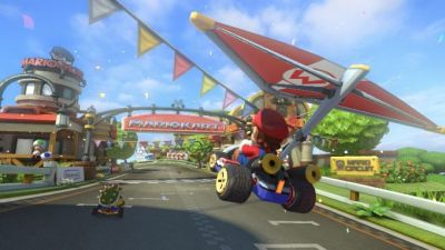 Mario Kart 8 Deluxe review round-up: Even better the second time?