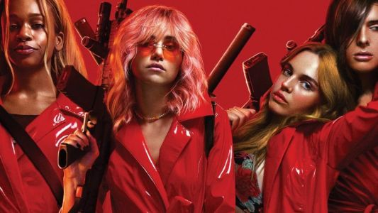 A Full Red-Band Trailer Has Dropped For The Jacked-Up Thriller ASSASSINATION NATION