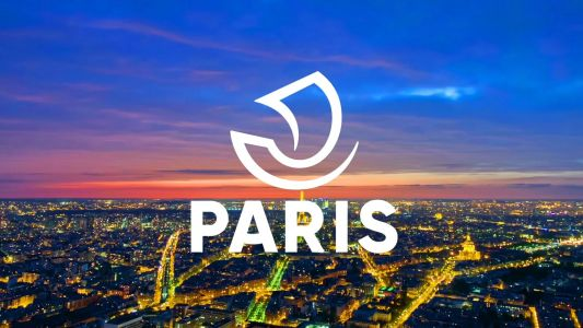 New city of Paris logo is a design tour de force
