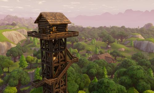 The rise and rise of 'Fortnite'