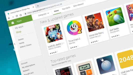 Google's deleted millions of fake reviews from the Play Store in the past week
