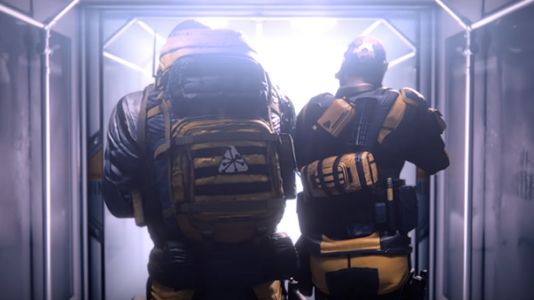 Two New Operators Cleanse The Perimeter In Rainbow Six Siege