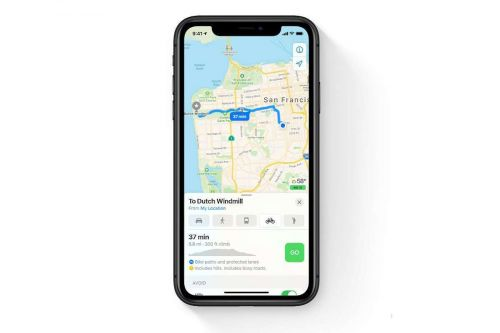 How to toggle location precision for apps in iOS 14 and iPadOS 14