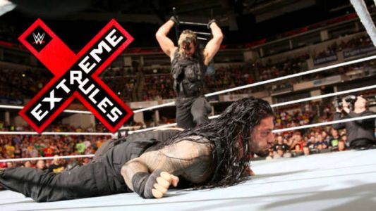 WWE Extreme Rules 2018 Match Card Predictions: Kevin Owens Is Quick And That Should Help