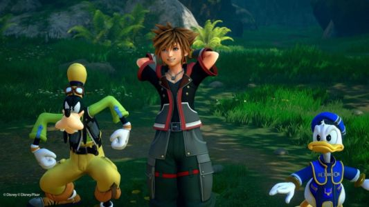 The Release Date for KINGDOM HEARTS 3 Will be Revealed Next Month