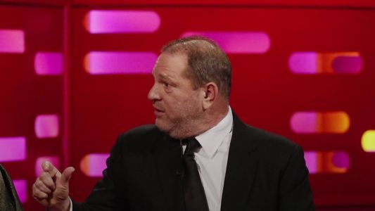 Watch: Harvey Weinstein Surrenders To NYPD For Sex Related Crimes