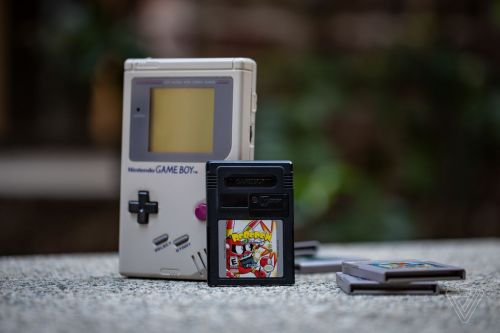One of the Game Boy's weirdest games was a Pokémon clone with infrared trading