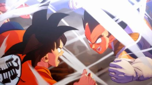 Dragon Ball Z: Kakarot will introduce untold backstories for the first time