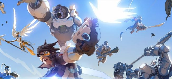 Overwatch Social Features Like Group Play And Endorsements Now Live