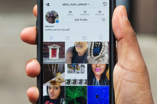 Instagram will now let you shop products through Stories