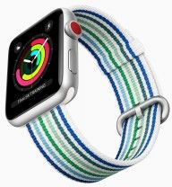 Apple Debuts New Bands for Apple Watch
