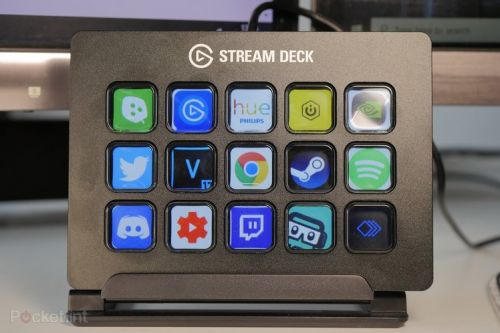 Elgato Stream Deck: Why this gaming control panel is a must-have for streamers