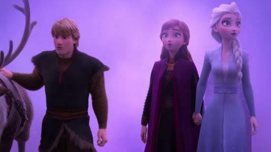 Anna and Elsa Embark on a Magical Journey to Save Arendelle in New Trailer For FROZEN 2