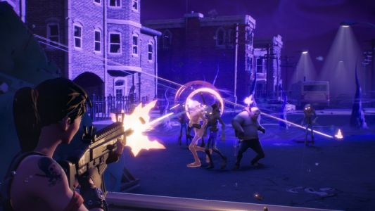 Xbox boss would have liked to see accidental Fortnite cross-play stay on