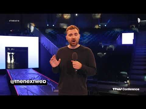 TNW Conference 2018: What you need to know