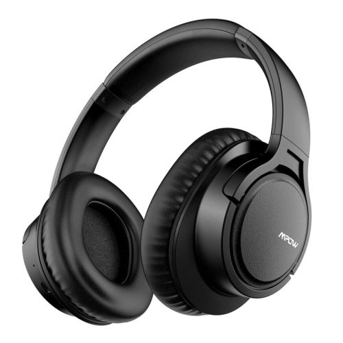 Mpow's well-reviewed $19 H7 Bluetooth headphones reached a new low price