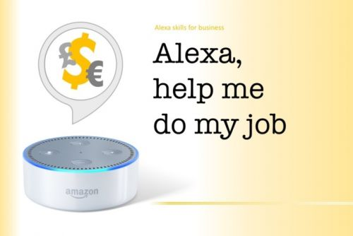 15 Alexa skills for business success