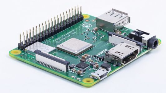 New Raspberry Pi 3 Model A+ is somehow even smaller and cheaper