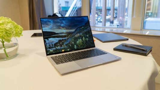 Huawei MateBook X Pro is a top-notch laptop with a £200 discount at Amazon