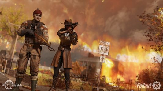 Fallout 76 Nuclear Winter pre-beta has been extended