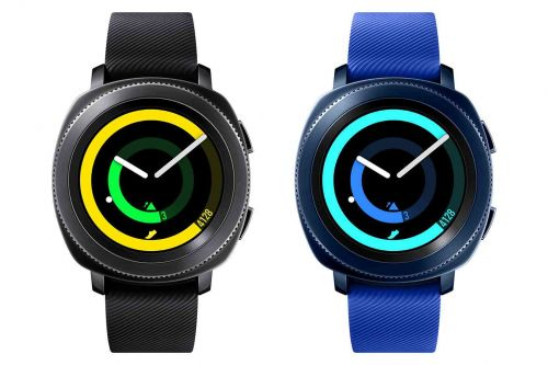Samsung announces Gear Sport and Gear IconX pricing and launch details