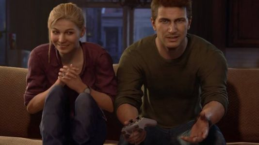How Uncharted 4's Retro Surprise Was Rebuilt From Scratch