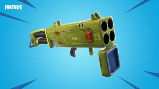 Fortnite will vault Quad Launcher and multiple other items