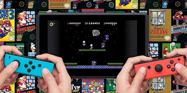 10 NES Games We Want In The Nintendo Switch Online Collection