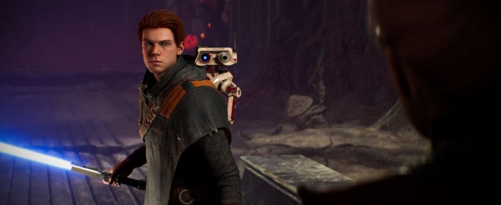 Star Wars Jedi: Fallen Order Isn't Groundbreaking, But It's Still Exciting