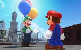 Hackers slide porn into Super Mario Odyssey by exploiting Nintendo Switch profile pics