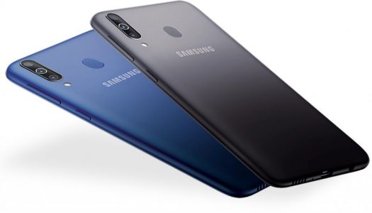 Samsung Galaxy A40s launched in China, its a rebadged M30