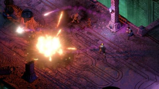 THQ Nordic Putting Out Pillars Of Eternity II: Deadfire Physical Edition