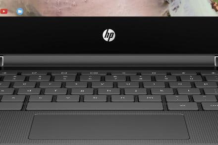 HP gets touchy, rugged with latest Chromebook x360 convertibles for students