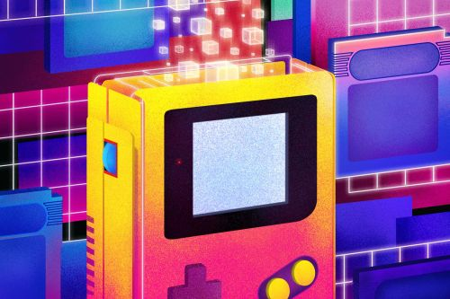 How the Game Boy found a new life through emulation