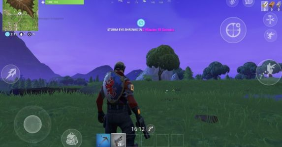 Fortnite is available to everyone on Android now