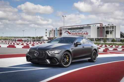 2019 Mercedes-AMG GT 4-Door Coupe first drive: Barely tamed
