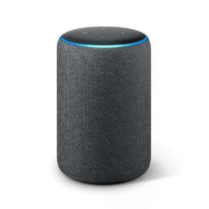 Amazon's new Echo Dot & Echo Plus bring improved audio at no extra cost