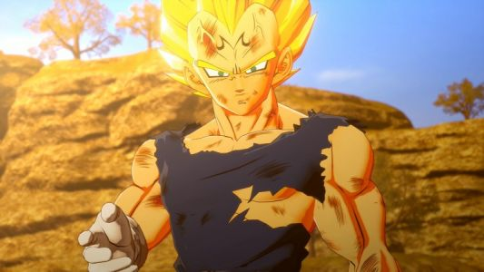 Dragon Ball Z: Kakarot Review - Flawed But Still Enthralling