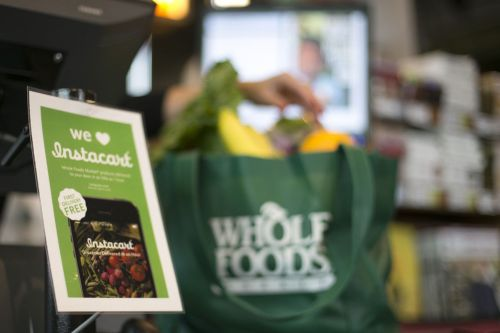 Amazon ends Instacart partnership with Whole Foods