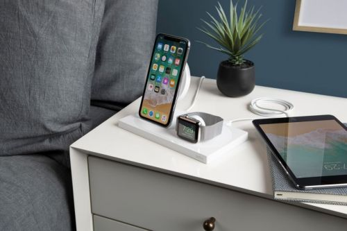 16 multi-device wireless chargers to replace Apple's defunct AirPower