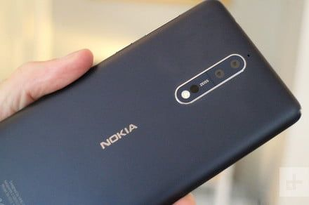 Big-screen Nokia 7 Plus leaked with Android One software and Zeiss camera