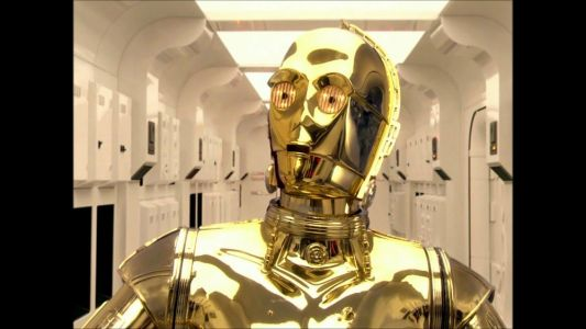 Watch IBM's Watson Analyze C3P0 And Learn To Be A Better Droid